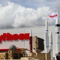 Aerospace giants Raytheon, United Technologies announce merger