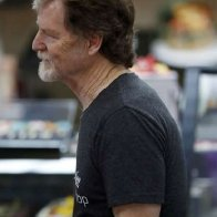 Will They Ever Leave Him Alone? Christian Baker Jack Phillips Is Being Sued—Again