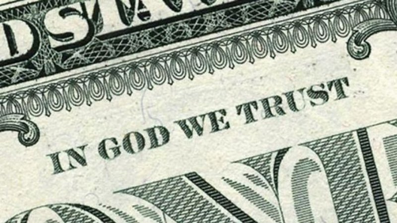 Supreme Court rejects atheists' attempt to scrub 'In God We Trust' off US currency