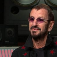 Ringo Starr talks to Al Roker about Beatles, touring and aging
