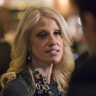 """Kellyanne Conway To Reporter On Hatch Act: """"Can You Leave, Please?"""""""