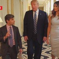 ABC News Interview Airing Sunday Night Makes Trump look bad