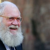 'He's just a psychotic': Letterman looks back with regret on his dozens of Trump interviews