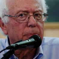 Uncle Bernie Saws Off His Own Limb with Outlandish Socialism Defense