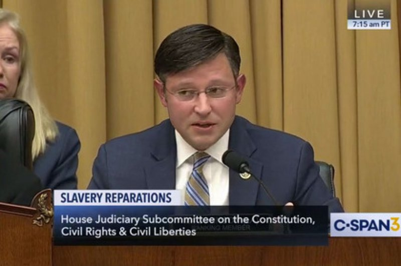 One of the Biggest Arguments Against Reparations Is Based on a Lie
