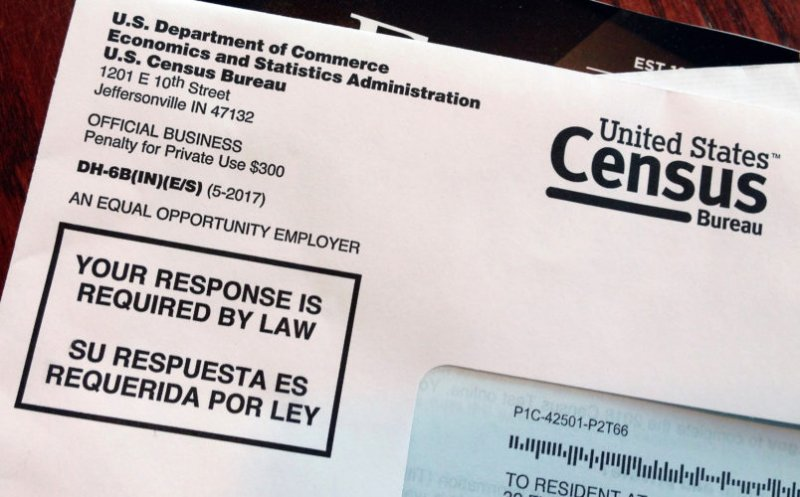 BREAKING: Judge Wants Another Crack At Census Case After Revelation Of New Evidence