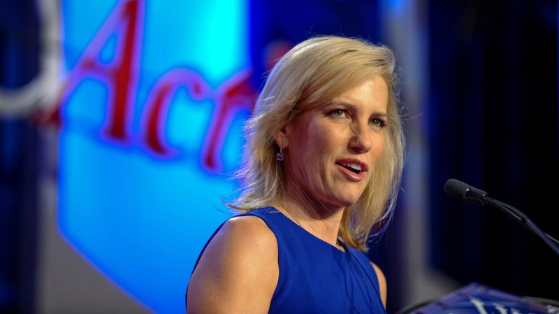 Fox news' laura Ingraham: War with Iran would cost Trump the 2020 election