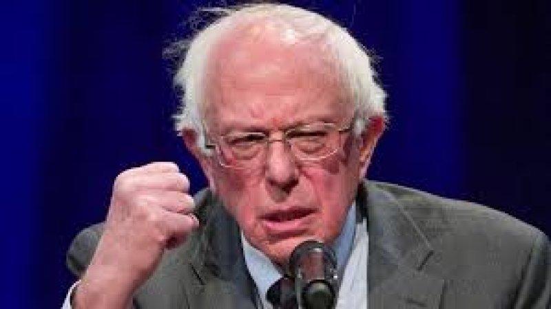 Sanders distances himself from 2011 editorial on his Senate website praising the American dream in Venezuela