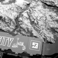 NASA's Curiosity Mars rover detects 'unusually high' levels of methane