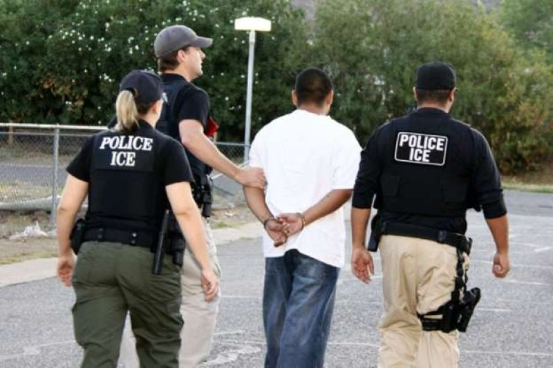 The Media Needs To Stop Hiding The Truth About Illegal Immigrant Crime