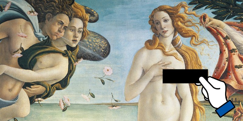 As Facebook cracks down on hate speech, it's also re-evaluating another policy: Nipples