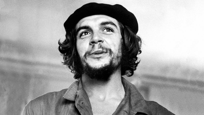 Resurrected Che Guevara Announces 2020 Run, Democrats Quickly Criticize As 'Too Moderate'