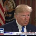 Trump suggests homelessness is a 'phenomenon that started two years ago' in barely comprehensible interview