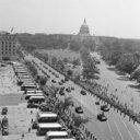 'Tanks' a lot: Trump 4th of July celebration isn't first time armored vehicles have rumbled into Washington