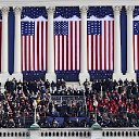 Betsy Ross flag now decried by 2020 Dems, pundits was flown during Obama's 2nd inauguration