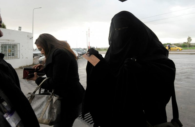 Tunisia becomes the latest country to ban full-face veils after a spate of terrorist attacks