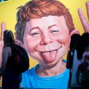 Mad magazine's demise is part of the ending of a world