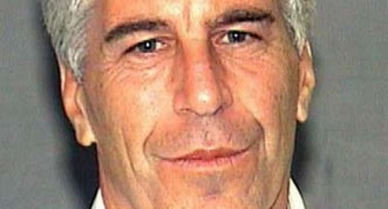 Bill Clinton's Billionaire Friend Jeffrey Epstein Arrested for Sex Trafficking Minors