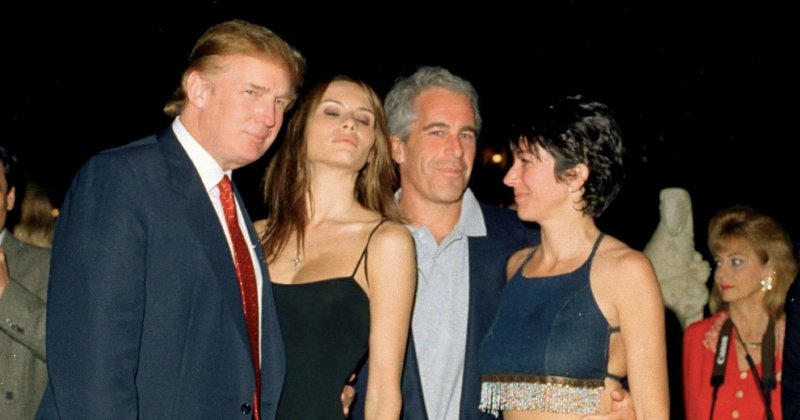 Jeffrey Epstein: Trump once praised financier charged with sex trafficking minors for liking women 'on the younger side'