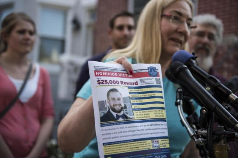 Exclusive: The true origins of the Seth Rich conspiracy theory. A Yahoo News investigation.