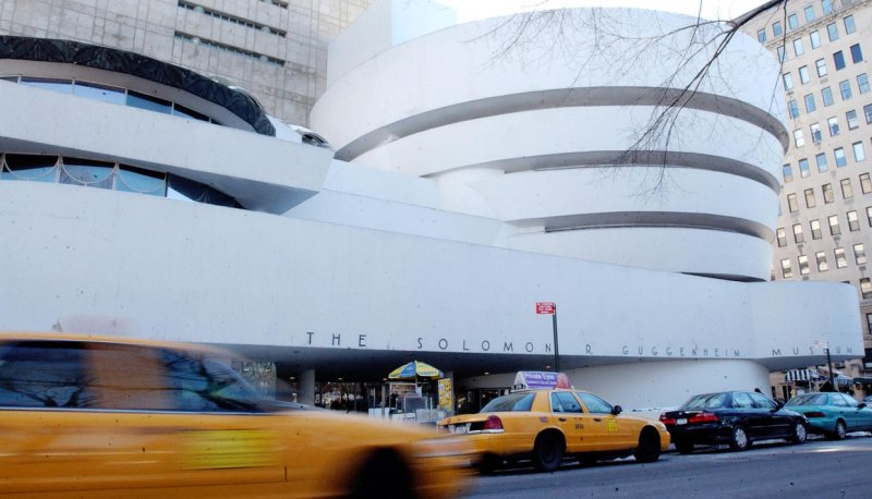 "8 Frank Lloyd Wright buildings recognized by United Nations for ""organic architecture"""