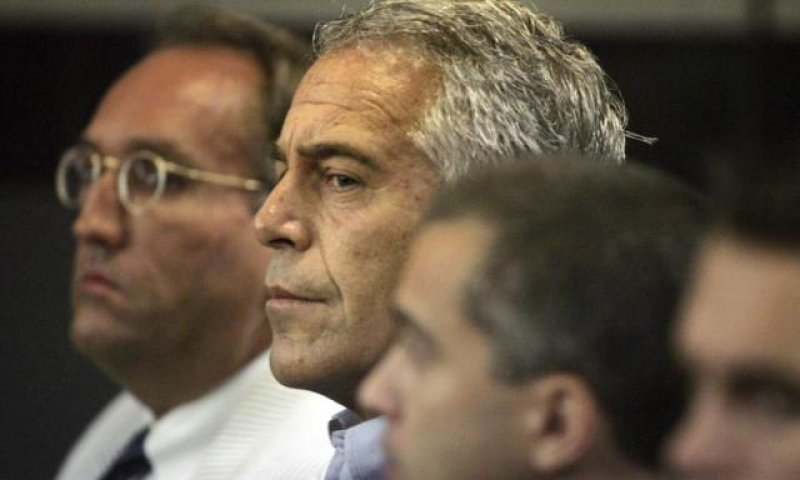 I hope Jeffrey Epstein sings like a bird. And if some Democrats go down, so be it