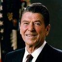 Trump Retweets Made-up Reagan Quote