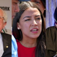 Dems Change Mind On Border Wall After Realizing It Will Keep People From Leaving When We Switch To Socialism