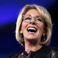 Betsy DeVos shows her true colors with effort to block help for disabled students