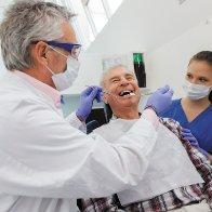 Gum disease and heart disease: The common thread