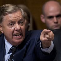 Trump ally Lindsey Graham says president should 'admit climate change is real'
