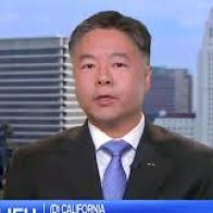 Rep. Ted Lieu: Trump Proves He's A 'Racist Ass' With Attack On Congresswomen