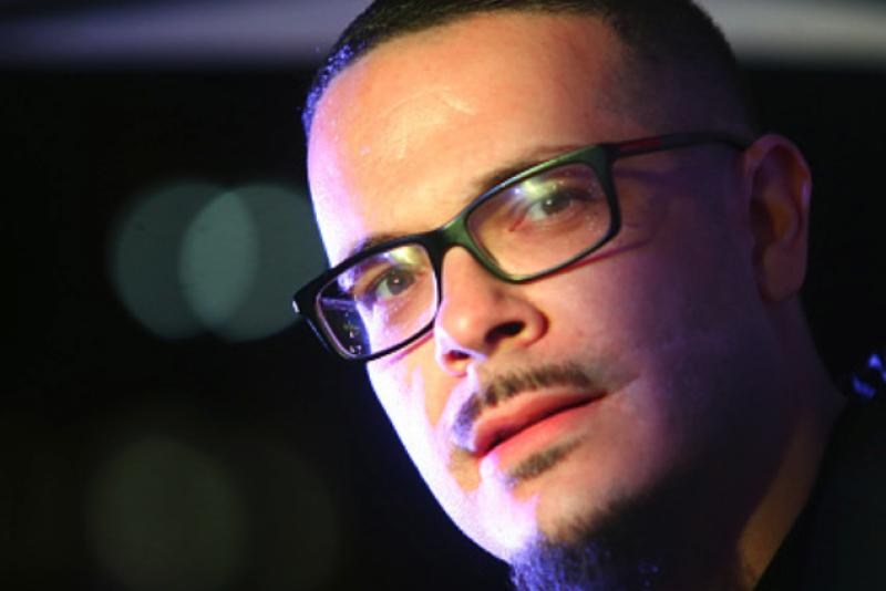 Left-wing Activist Shaun King Praises Antifa Ice Center Terrorist