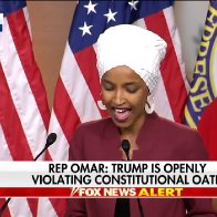 Omar introduces resolution defending boycott of Israel, likens it to boycotts of Nazi Germany, Soviet Union