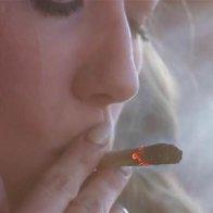 Growing number of pregnant women using marijuana