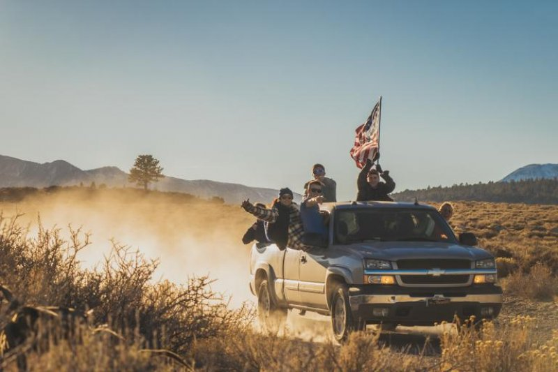 American Nationalism: What are We Supposed to be Proud of?