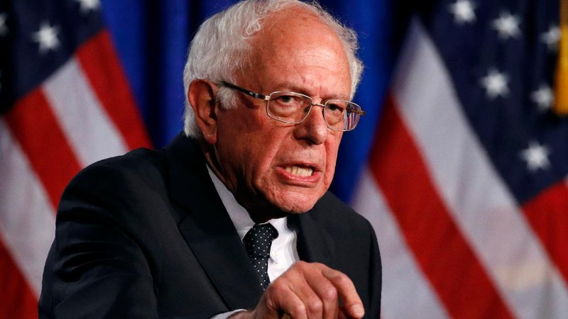 Bernie Sanders finally learns the cost of socialism – And now he's paying the price
