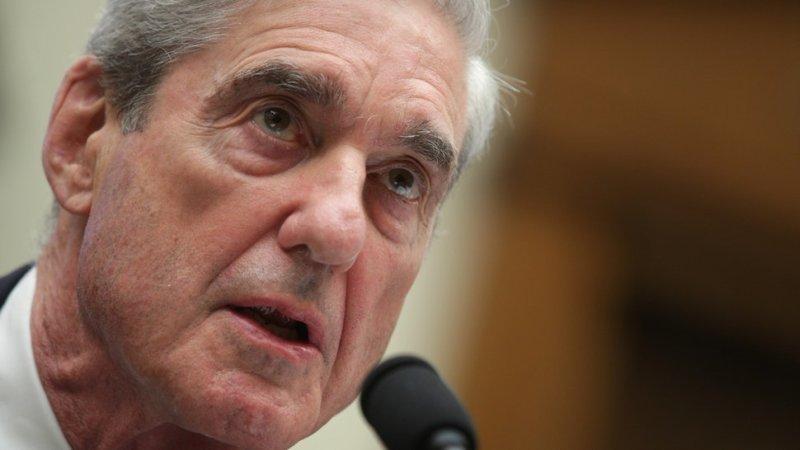 How Republicans Questioned Robert Mueller Should Terrify Us All