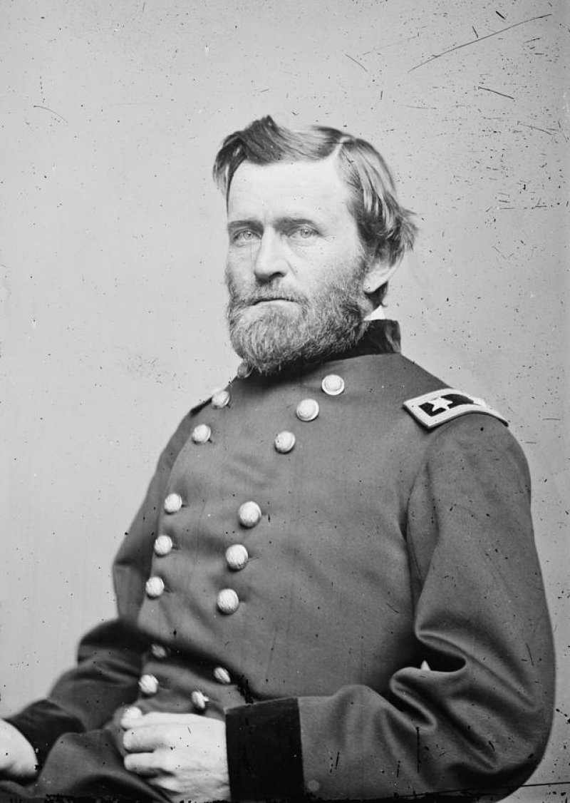 During the Civil War, Gen. Ulysses Grant Began Expelling Southern Jews—Until Lincoln Stepped In