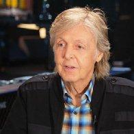 Paul McCartney talks hits and history with Al Roker