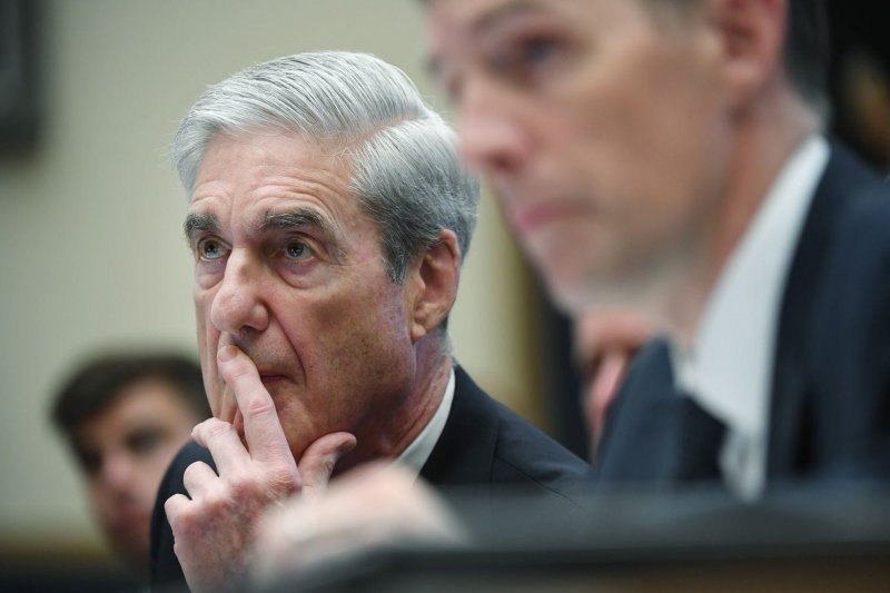 Mueller didn't fail. The country did.
