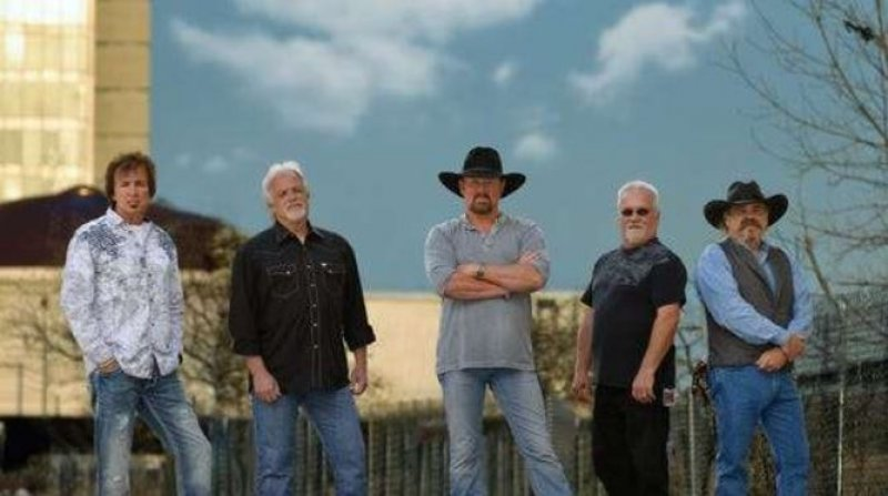 Country band Confederate Railroad nixed from another fair