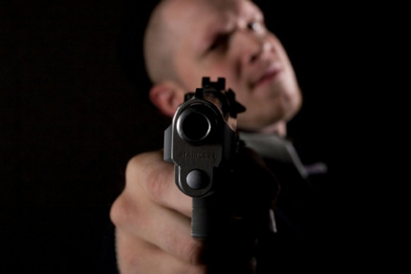 GUN VIOLENCE ARCHIVE 2019