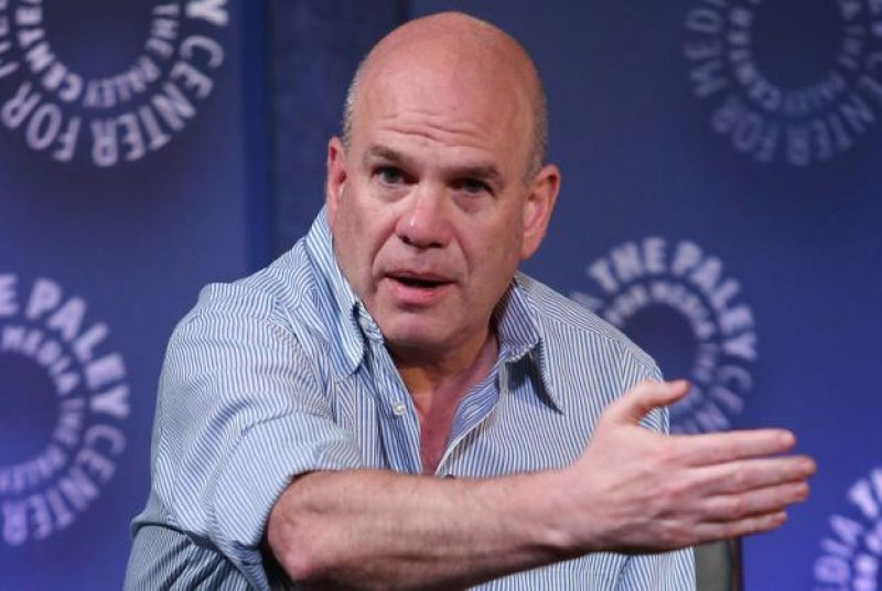 "'The Wire' Creator David Simon Calls Trump ""Racist Moron"" Over Baltimore Comments"