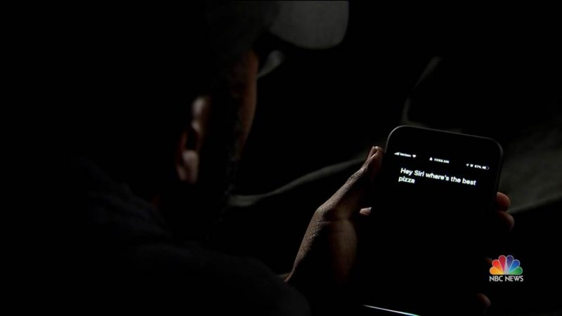 Concerns over Apple's Siri overhearing confidential conversations