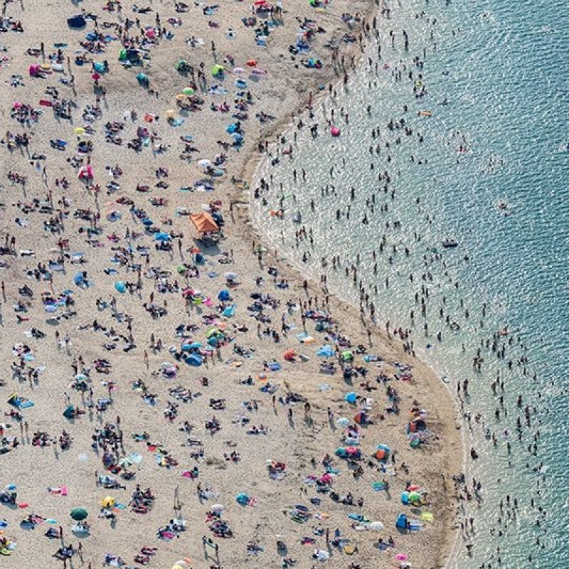 Climate change made European heatwave up to 3°C hotter