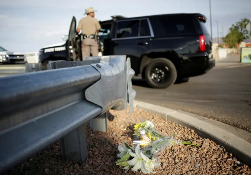 TO STOP THE NEXT ATTACK, EL PASO NEEDS TO BE DESCRIBED AS TERRORISM - ANALYSIS