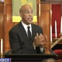 Cory Booker goes to church to call out Americans as racists: 'White supremacy has always been a problem'