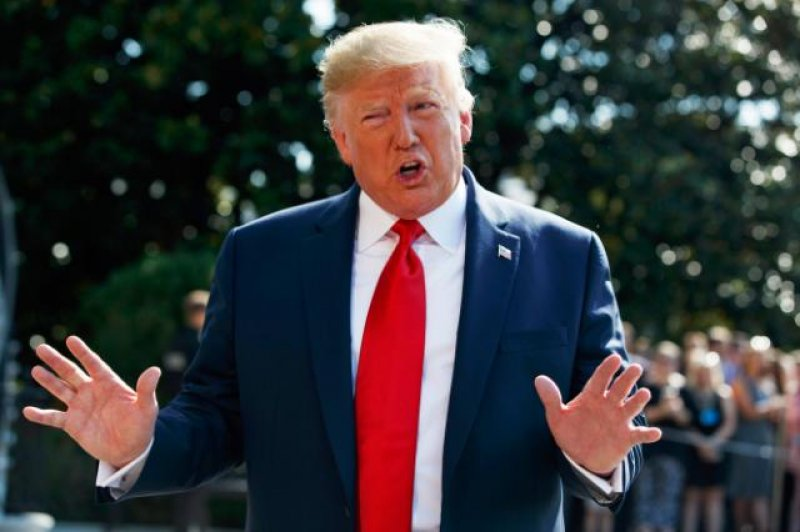 Trump threatens retaliation against countries that issue travel warnings against the US