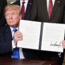 No, Mr. President, China isn't paying your tariffs. We are